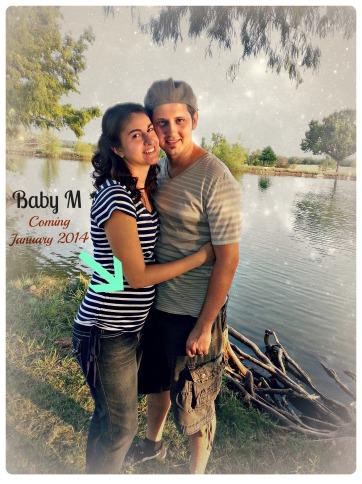G,M & Baby